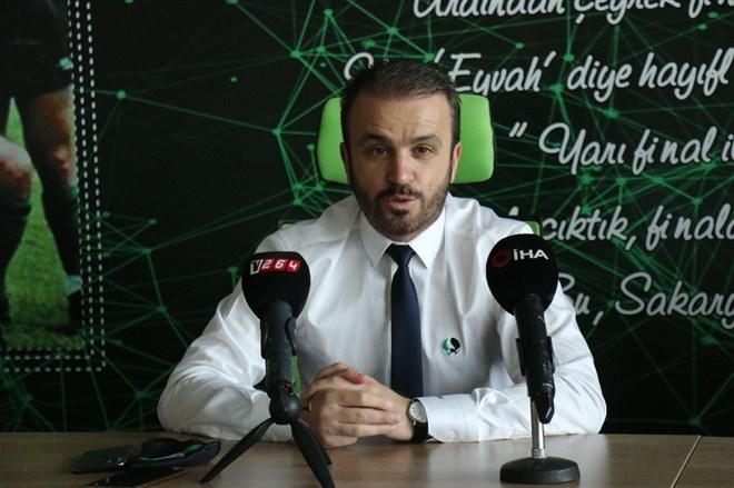 Sakaryaspor, play-off maçlarına hazır