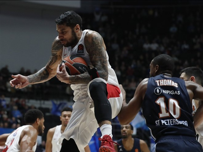 Olympiakos, Printezis'in sözleşmesini uzattı