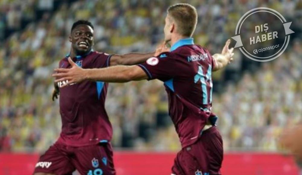 Almanya'dan kupa maçı yorumu: 'Kupada iflas'