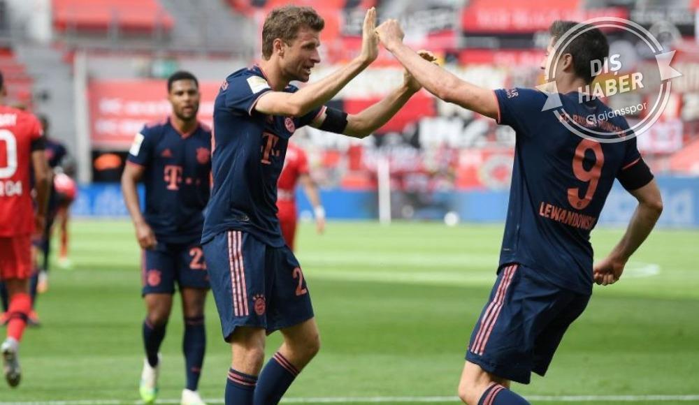 Almanya Kupası finali için açıklama! Seyircili...
