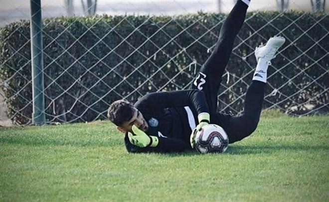 "Kubilay Tim Mert Akış: ""Hayalim Borussia Dortmund"""