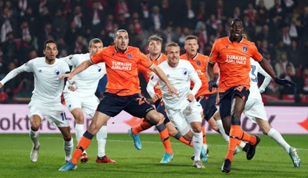 Başakşehir'in Kopenhag maçı nerede oynanacak?