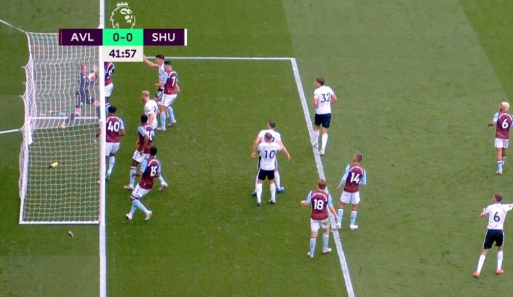 Video - Premier Lig hatayla döndü
