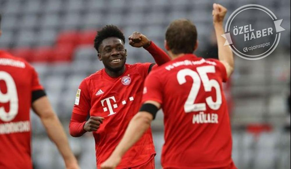 Bundesliga rekoruna koronavirüs çelmesi!