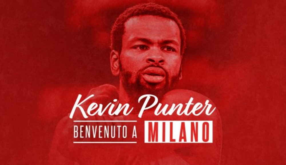 AX Armani Exchange Milan, Kevin Punter'i transfer etti