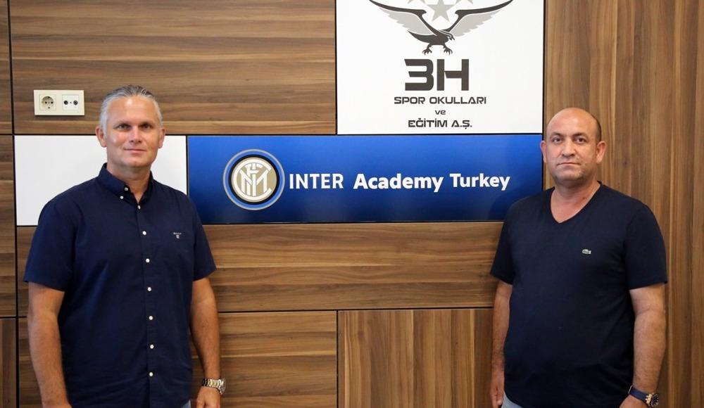 Inter Akademi Türkiye, Mersin'de kuruldu