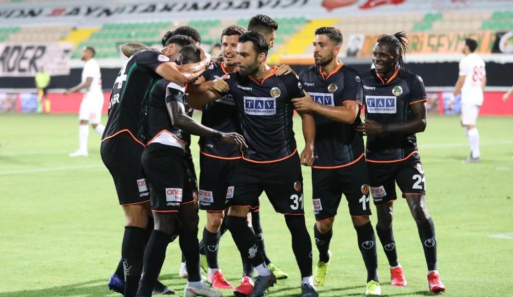 Kupada finalin adı belli oldu: Trabzonspor - Alanyaspor