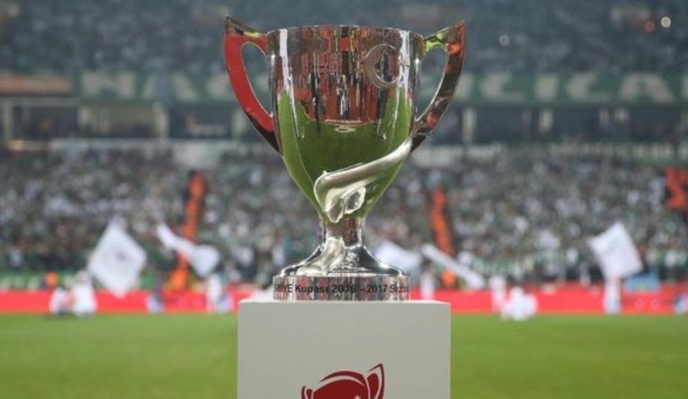 Ziraat Türkiye Kupası Finali ne zaman ne nerede olacak?