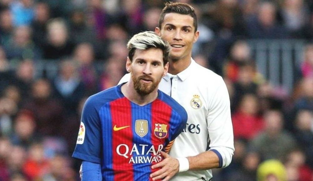 La Liga Başkanı Tebas'tan Messi ve Ronaldo itirafı