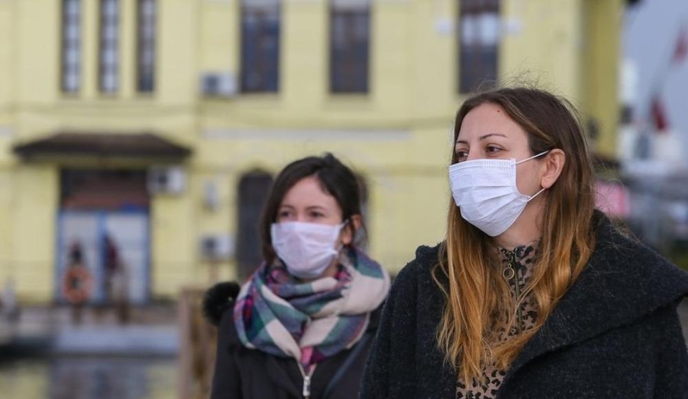 İşte İstanbul'da maske takmamanın para cezası!