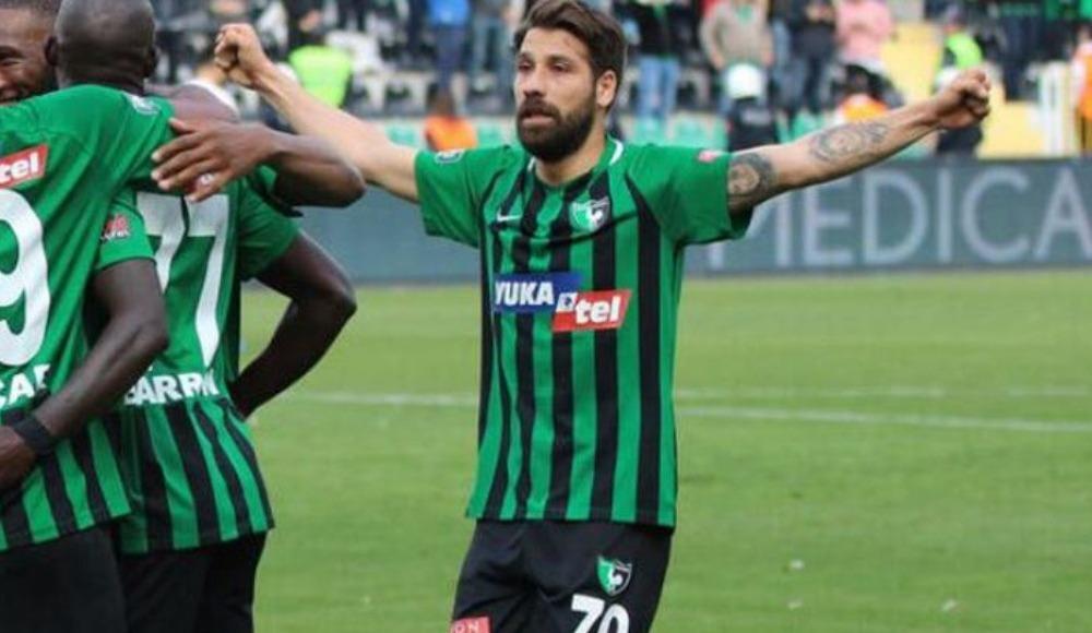 Trabzonspor'da Olcay Şahan gündemi