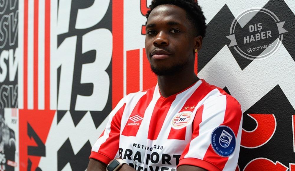 PSV Eindhoven'dan Feyenoord'a transfer çalımı!