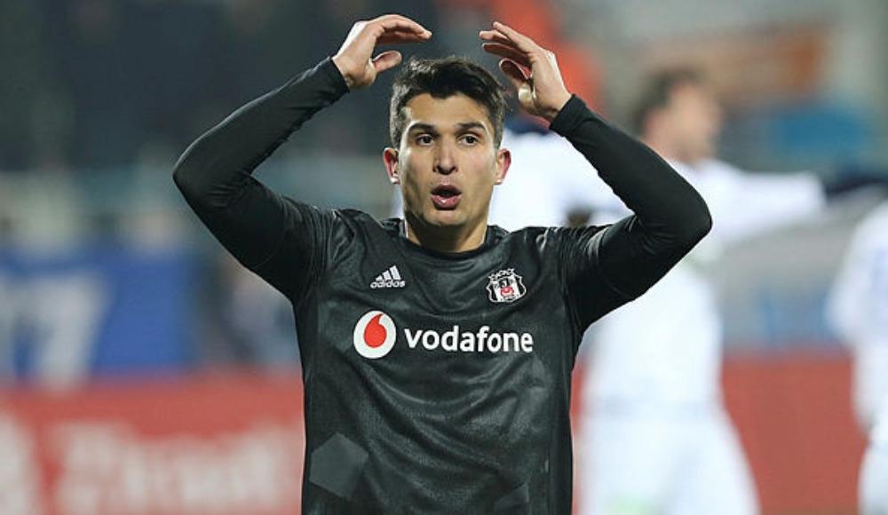 Beşiktaş'a güzel haber! Necip Uysal...