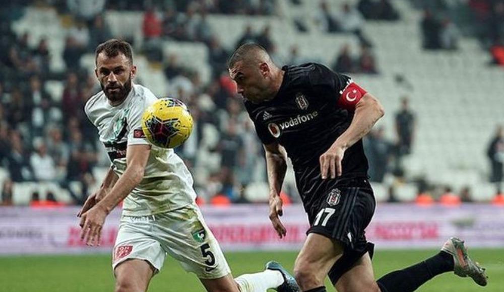 Şifresiz maç izle: Denizlispor - Beşiktaş