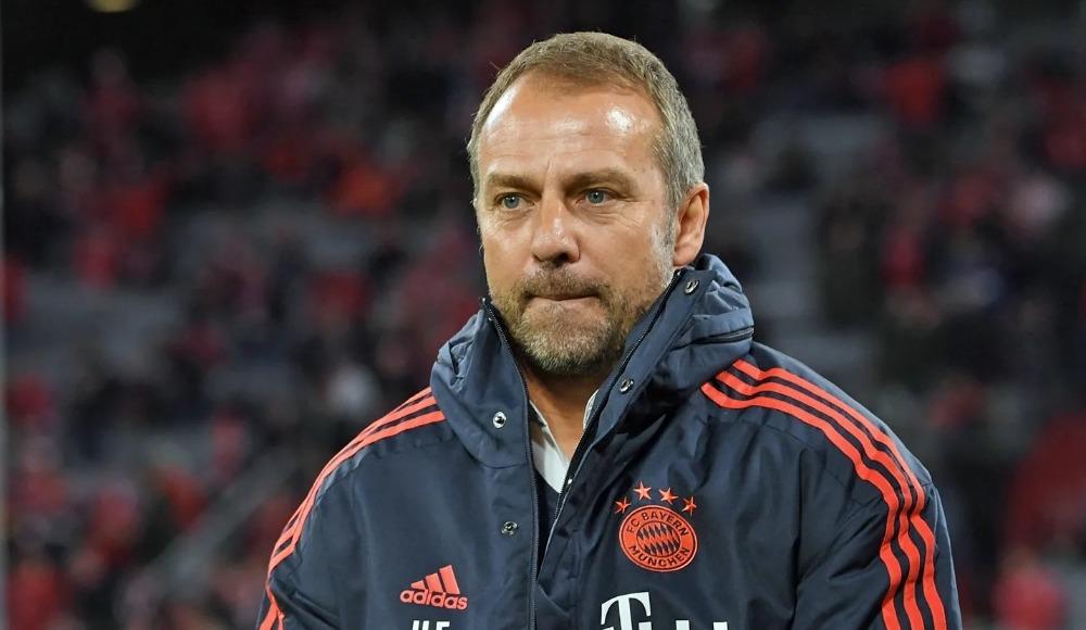 Flick, Bayern Münih'te rekor kırdı!
