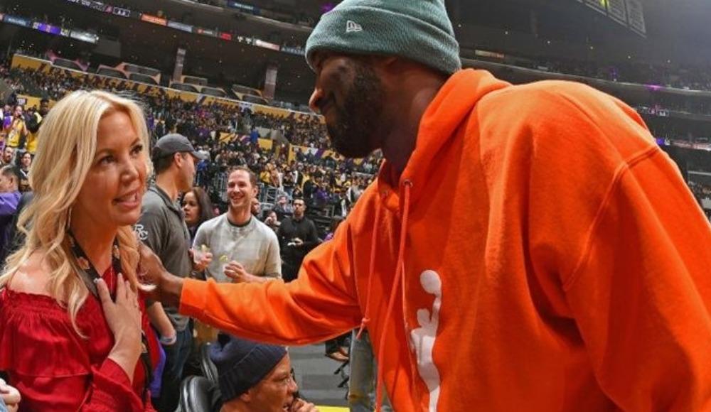 NBA'de Lakers'ın sahibi ırkçılığı ifşa etti