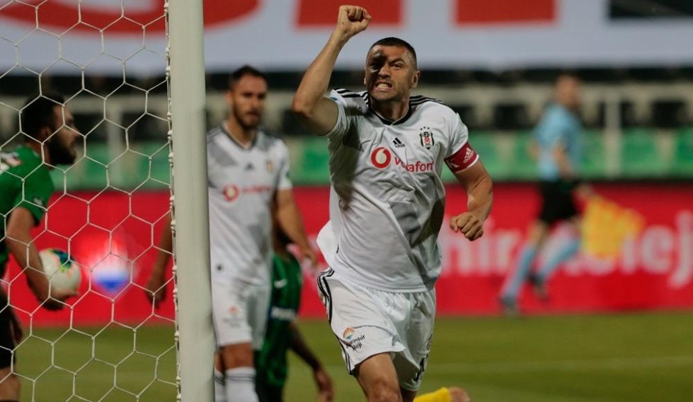 """""""Beşiktaş, Burak Yılmaz'ın yerini nasıl dolduracak?"""""""