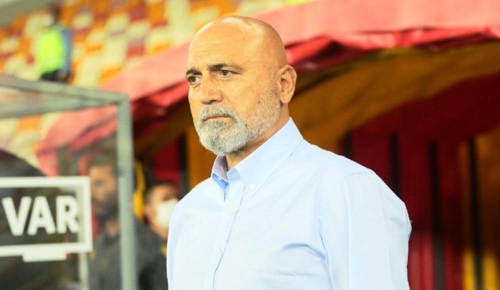"""Hikmet Karaman: """"Serdar bana penaltı çok ağır karar dedi"""""""