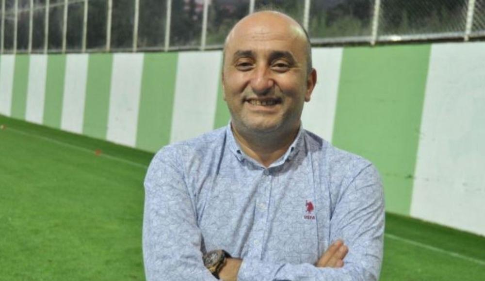 Giresunspor, Süper Lig için ümitli!