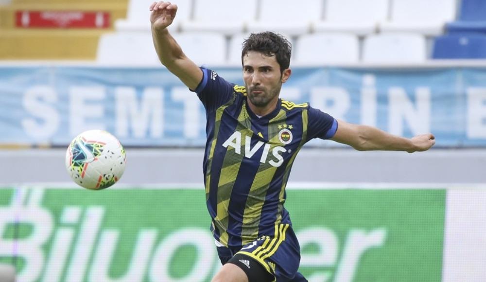 Hasan Ali Kaldırım, Fenerbahçe'den ayrıldı mı?