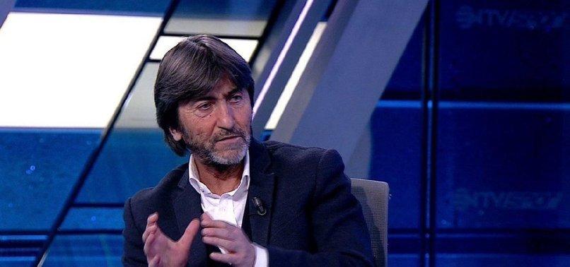 ''Beşiktaş'ın maçlarında MHK'nın...''