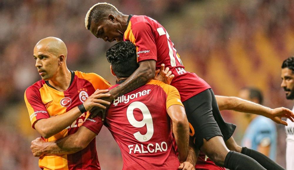 Galatasaray'dan radikal plan! Gelecek sezon...