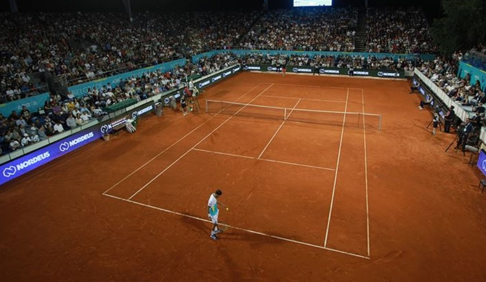 "Adria Tur'un Hırvatistan finaline ""Kovid-19"" engeli"