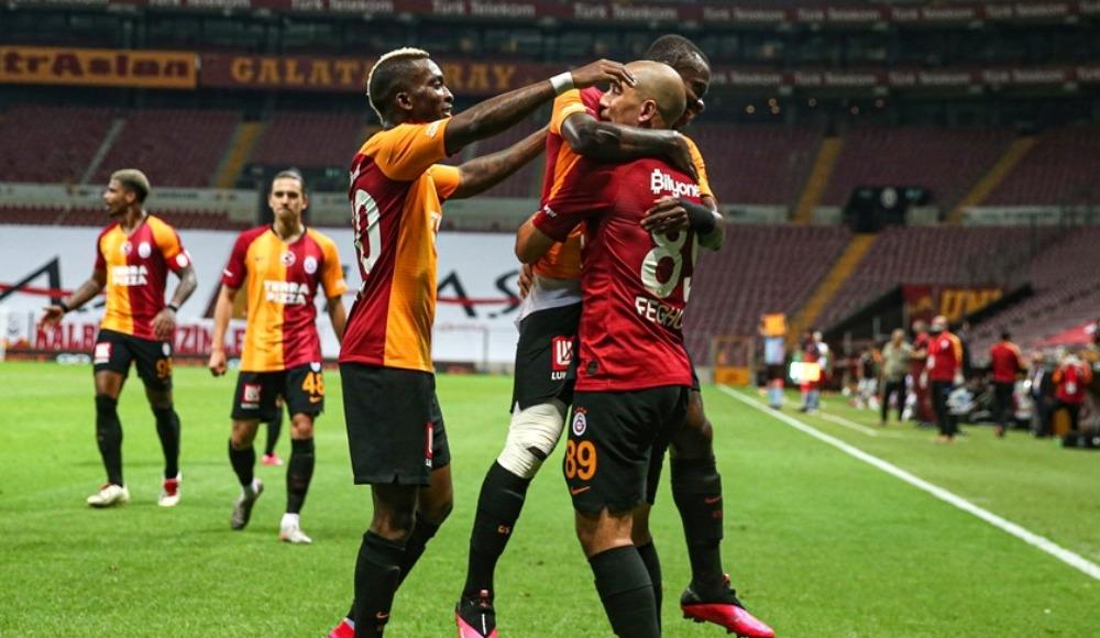 Galatasaray'da koronavirüs vakası yok