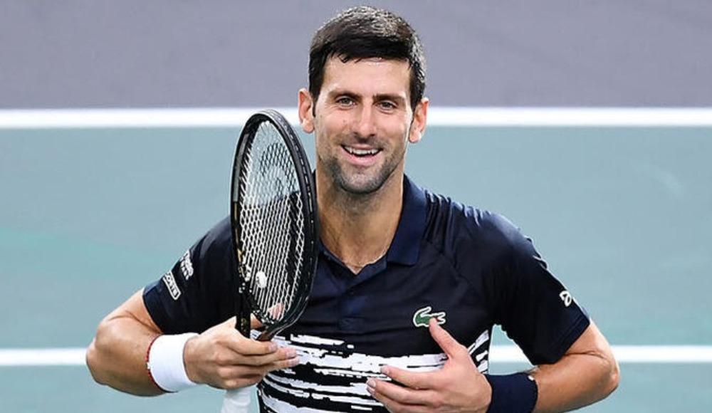 Djokovic'in kondisyonerinde Kovid-19 tespit edildi