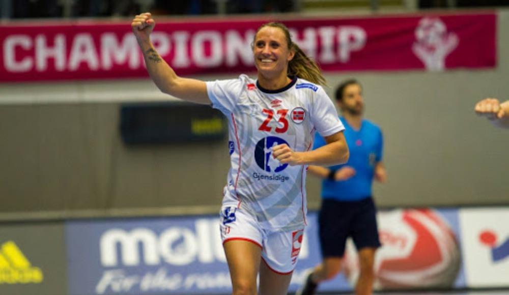 Rus hentbolcu Ikhneva, Türkiye'de oynayacak olmaktan mutlu