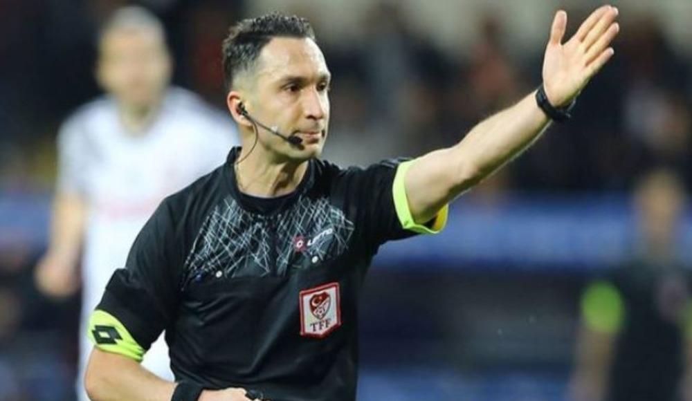 Alanyaspor - Trabzonspor maçının VAR hakemi netleşti!
