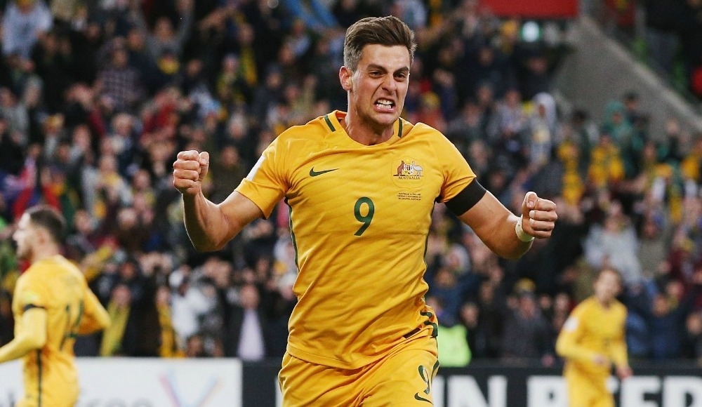 Avustralyalı futbolcu Tomi Juric'de koronavirüse rastlandı