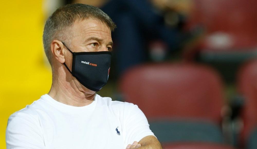 UEFA açıklaması yapacakken toplantı basına kapatıldı