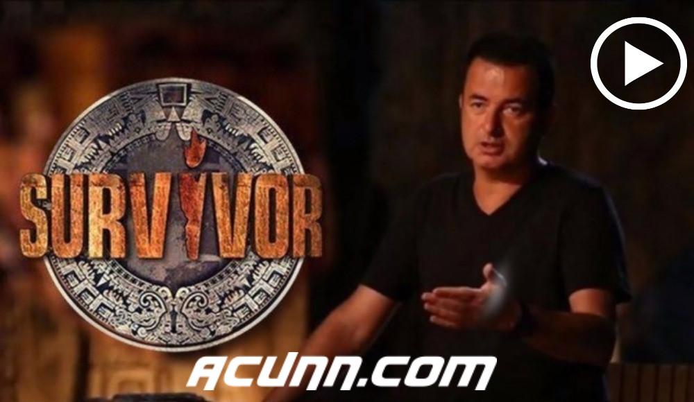 Survivor'da flaş isim eleme adayı oldu! Dokunulmazlığı kazanan takım... ( 4 Temmuz Cumartesi)