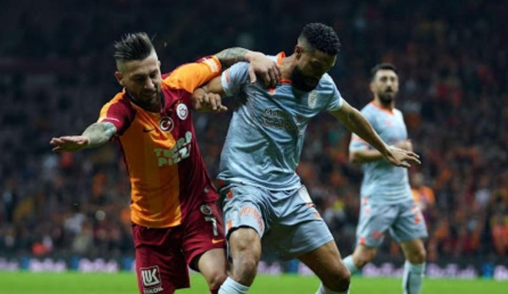 29. hafta hakemleri açıklandı! Başakşehir - Galatasaray maçını...