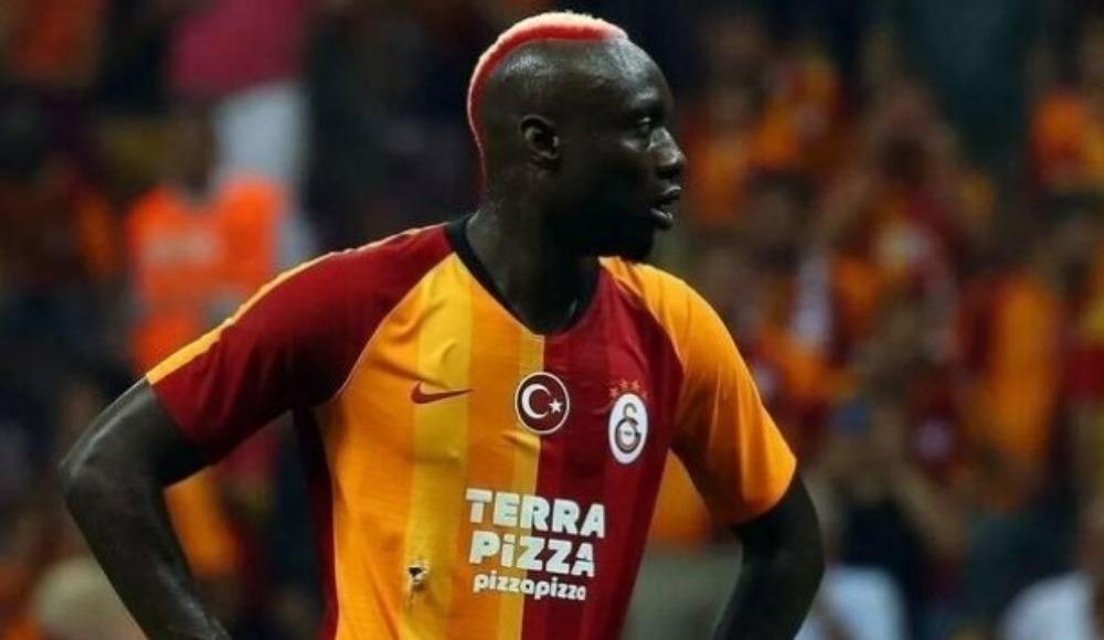 """Mbaye Diagne: """"Dönüyorum inşallah"""""""