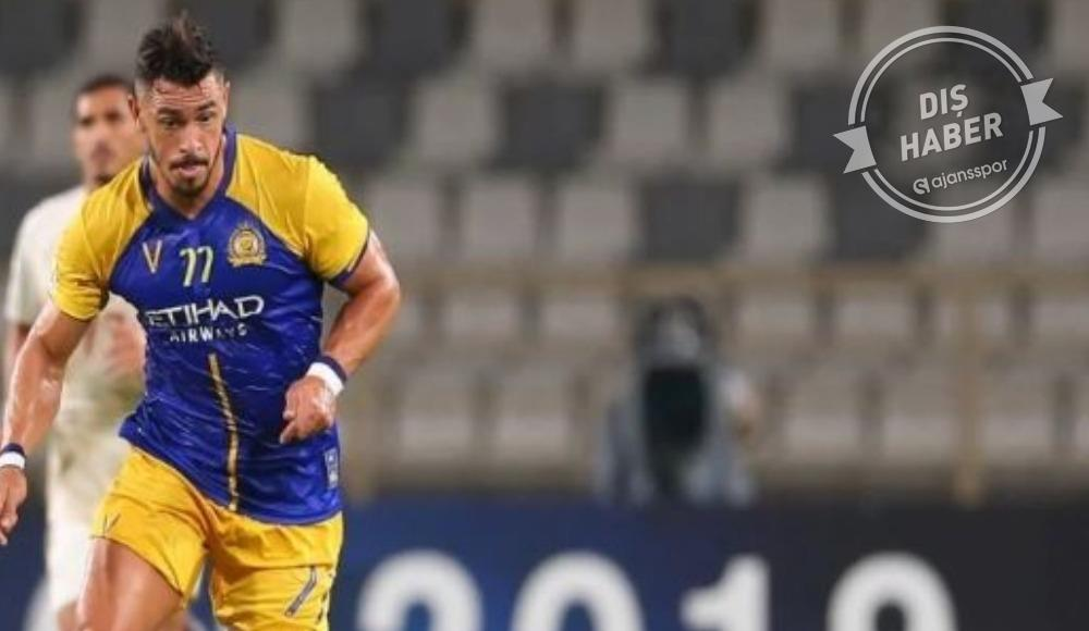 Giuliano, Al-Nasr'ı FIFA'ya şikayet etti