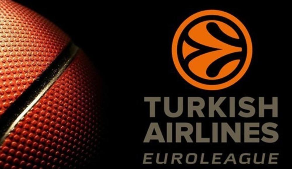 THY Euroleague'de fikstür belli oluyor