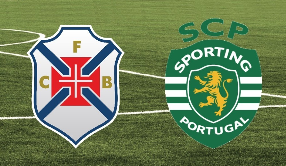 Belenenses - Sporting Lizbon maçı UçanKuş TV'de!