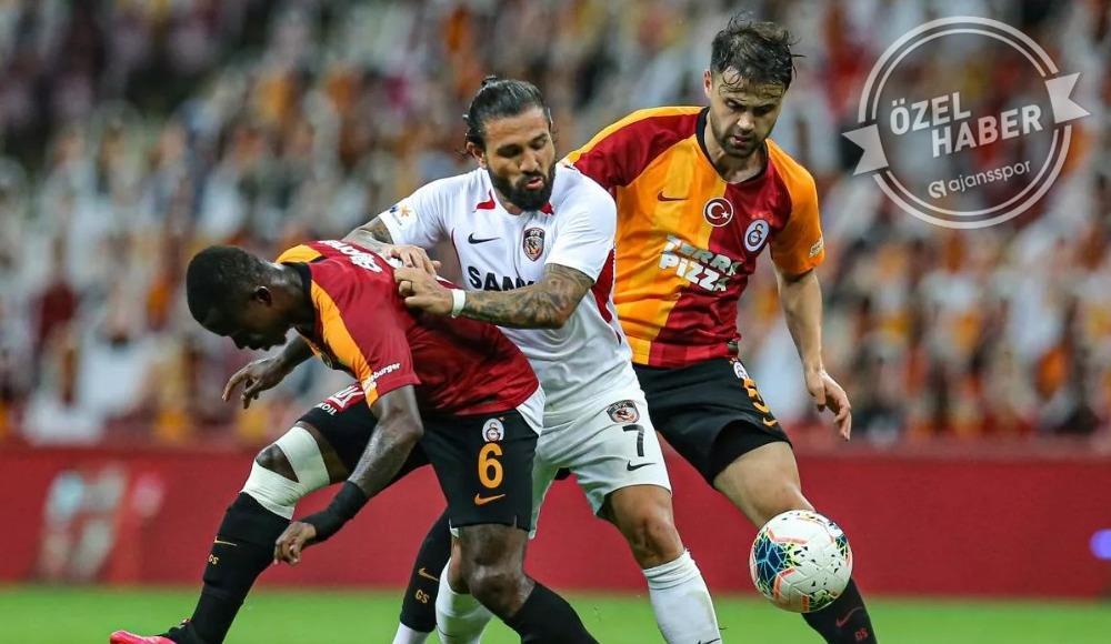 Galatasaray'da Fatih İbradi sesleri