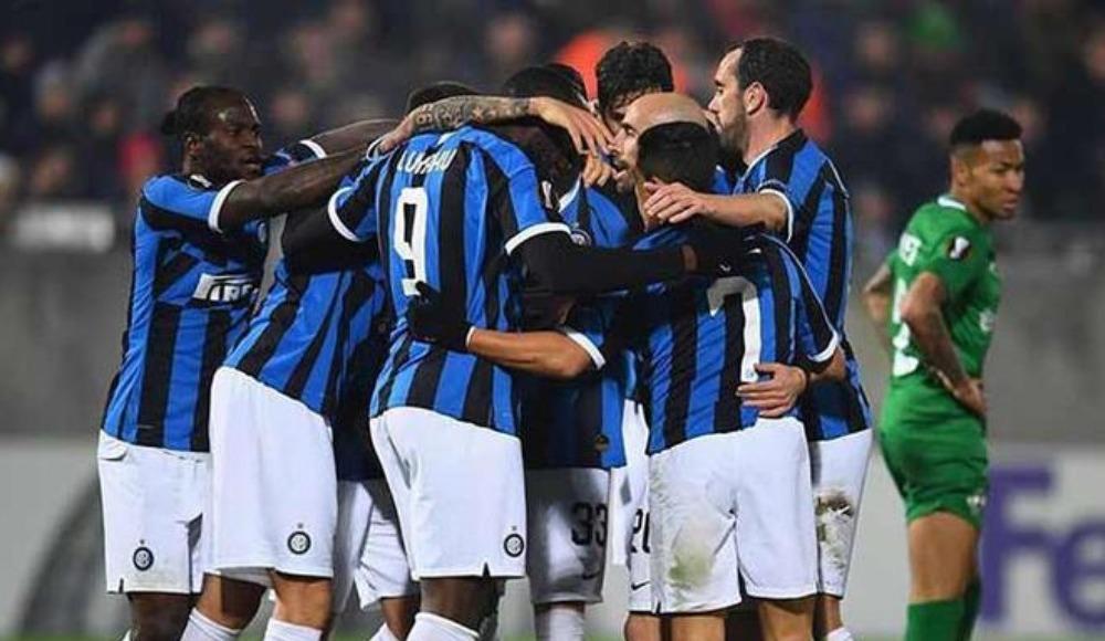 Inter - Sassuolo (Canlı Skor)
