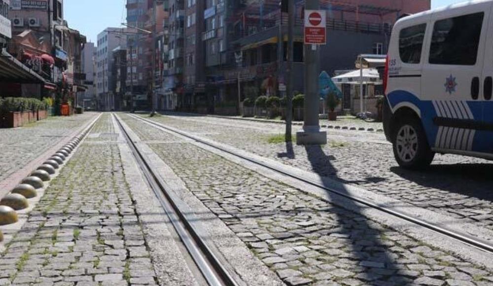 Sokağa çıkma yasağı ne zaman? Hafta sonu sokağa çıkma yasağı saatleri 2020