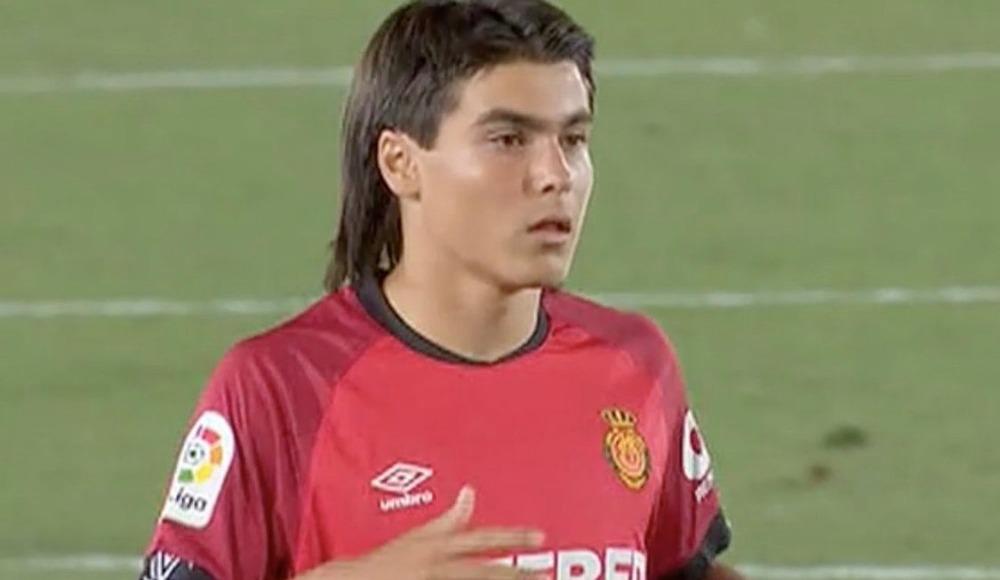 15'lik Romero La Liga rekoru kırdı