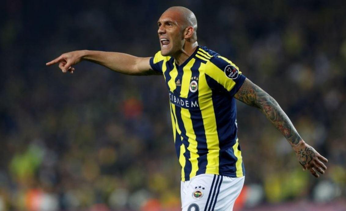 Fernandao, Fenerbahçe'de kaç gol attı?