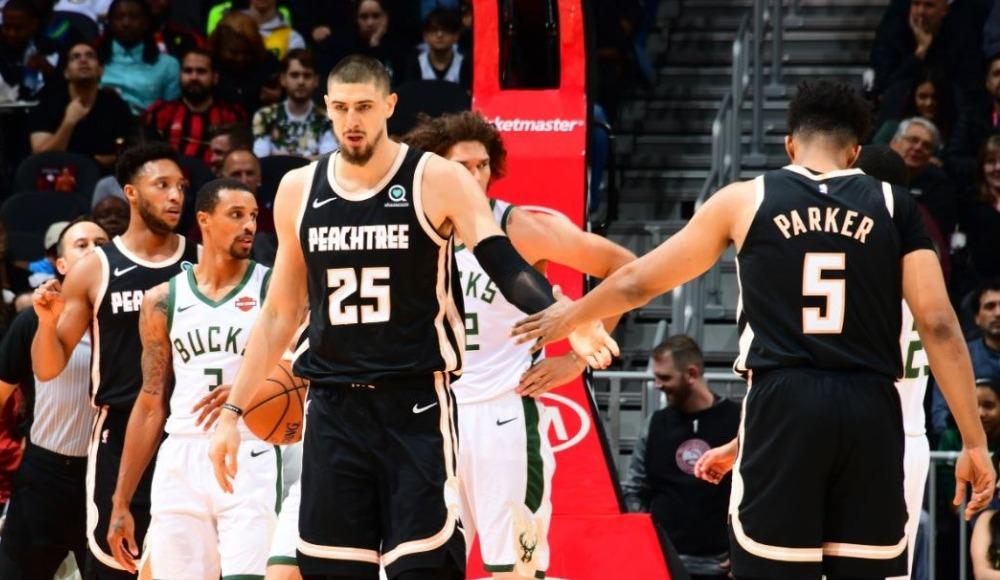 NBA'de iki basketbolcunun testi pozitif!