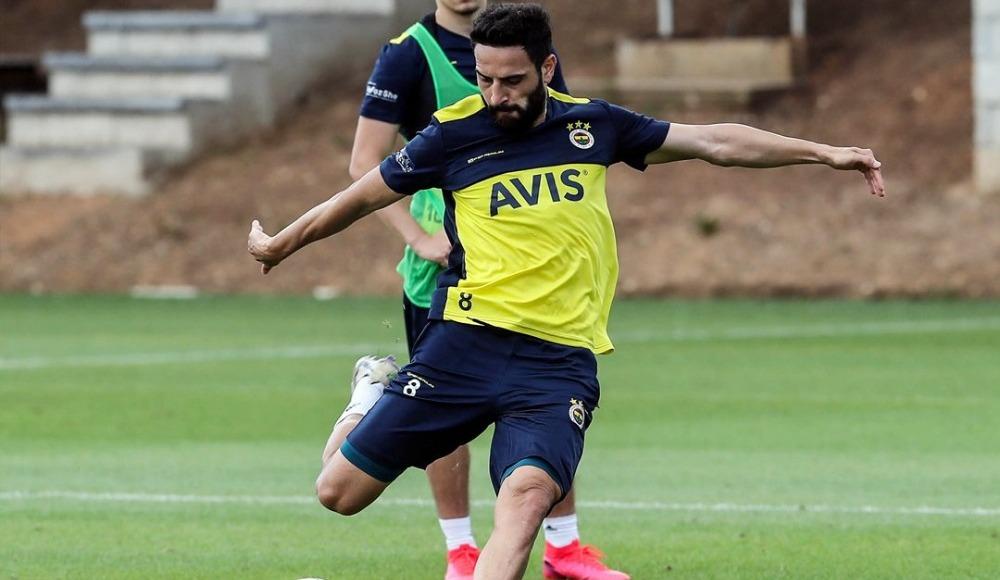 Fenerbahçe, Yeni Malatyaspor'a hazırlanıyor