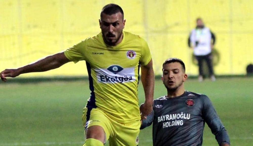 Trabzonspor'da gündem Çeçenoğlu