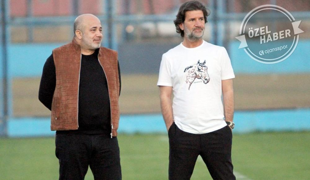 Adana Demirspor'da Süper Lig seferberliği