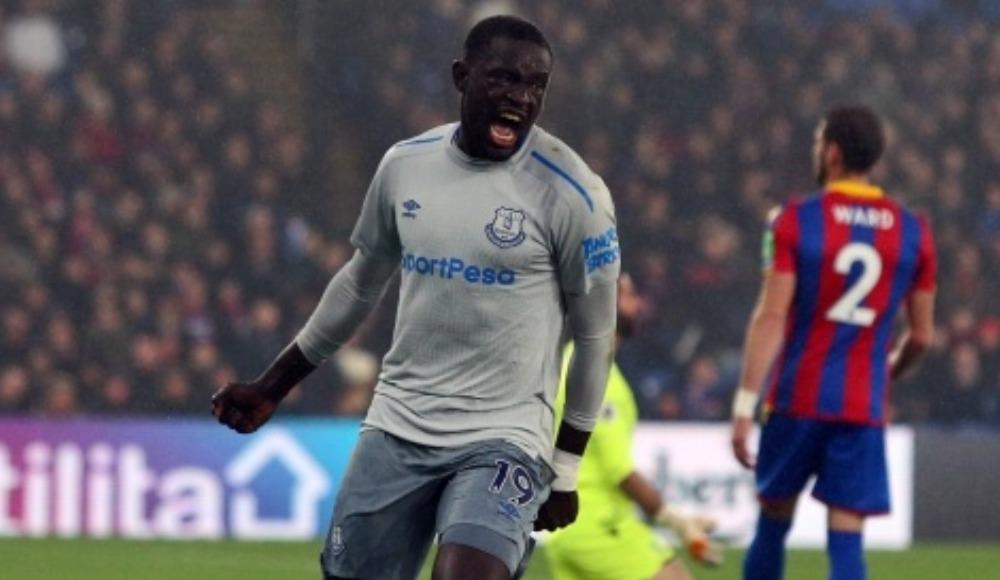 Everton, Niasse ile sözleşme yenilemeyecek