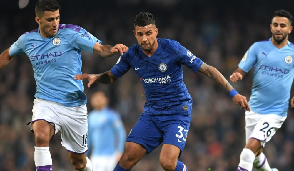 CANLI İZLE: Chelsea - Manchester City